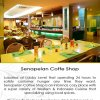 Senapelan Coffee Shop